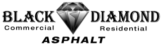Black Diamond Asphalt